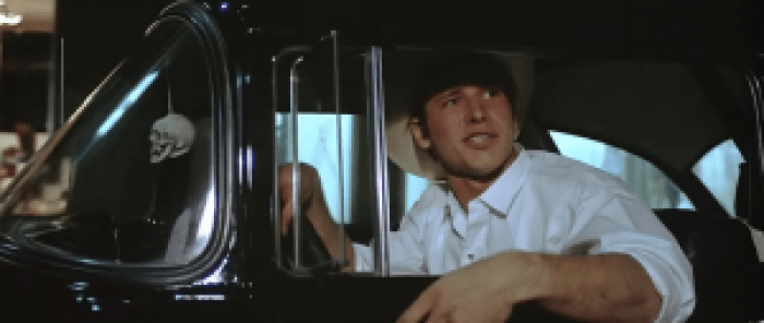 """Both """"Night Moves"""" and American Graffiti spoke to America's youth in various but related ways"""