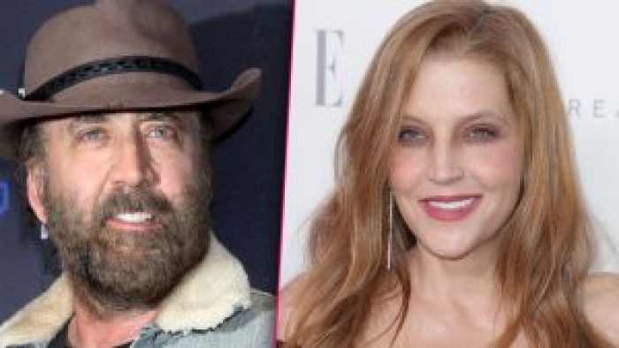 Radar Online first broke the story of a possible reunion between Nicholas Cage and Lisa Marie Presley