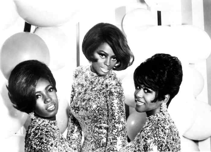 How The Supremes' Mary Wilson Dealt With Her Son's Death