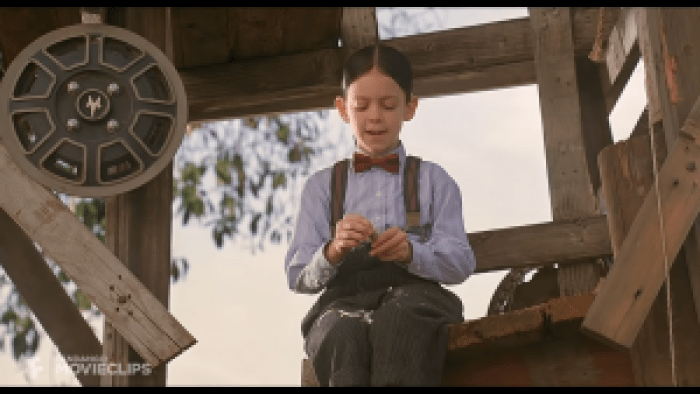 After playing Alfalfa, Bug Hall continued with fun titles.