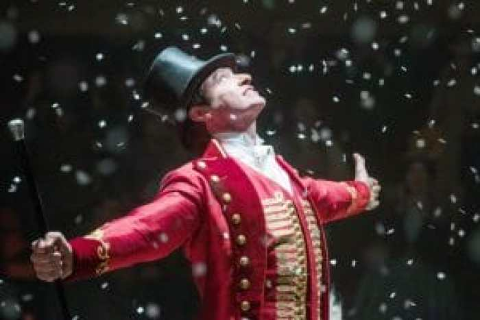 One TikTok user's grandfather loves The Greatest Showman