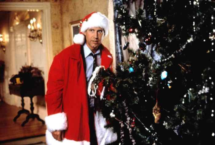 Whatever Happened To Chevy Chase, Clark Griswold From 'National Lampoon's Christmas Vacation'?