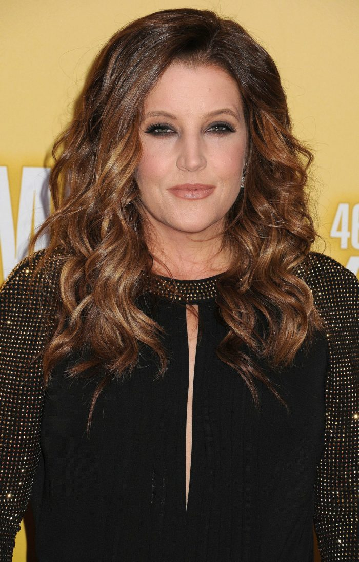 Lisa Marie Presley Shares Secrets About The Upstairs In Graceland Mansion