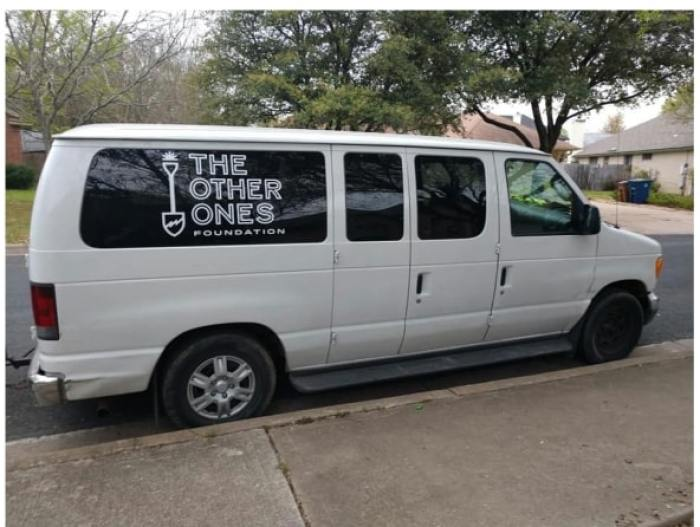 the other ones foundation bus