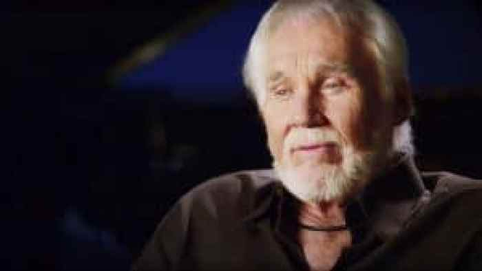 Kenny Rogers passed away on Marh 20, 2020