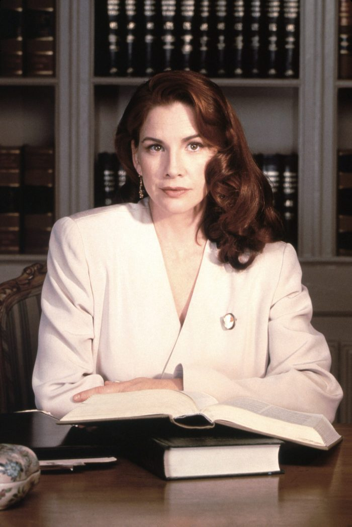 Whatever Happened To Melissa Gilbert, Laura Ingalls From 'Little House On The Prairie'?