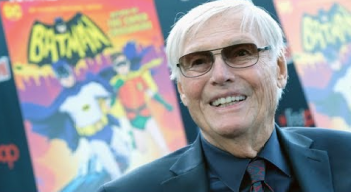 The Secret Sex Life Of 'Batman's Adam West We Never Knew About