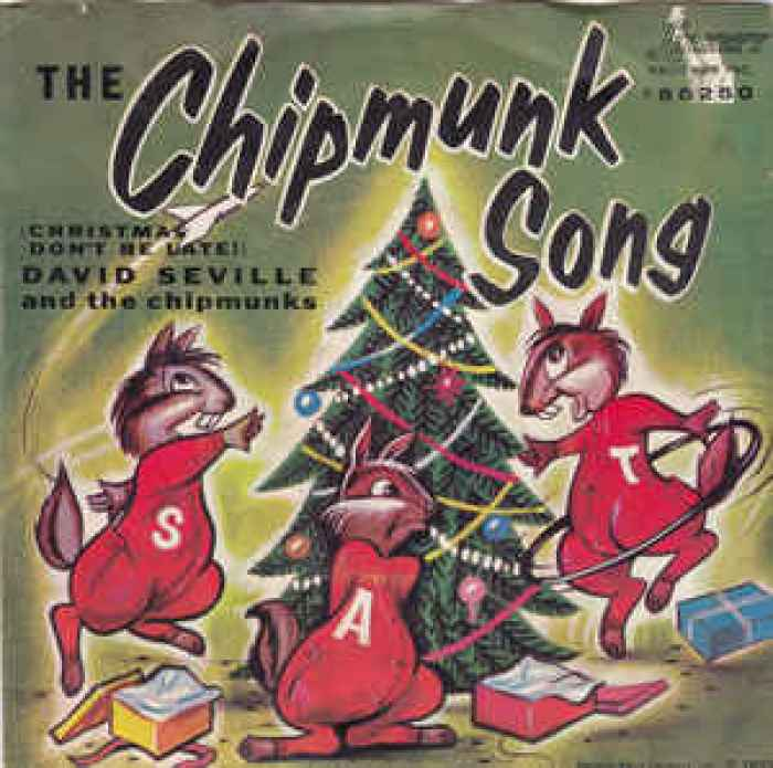 cheesiest christmas songs of all time