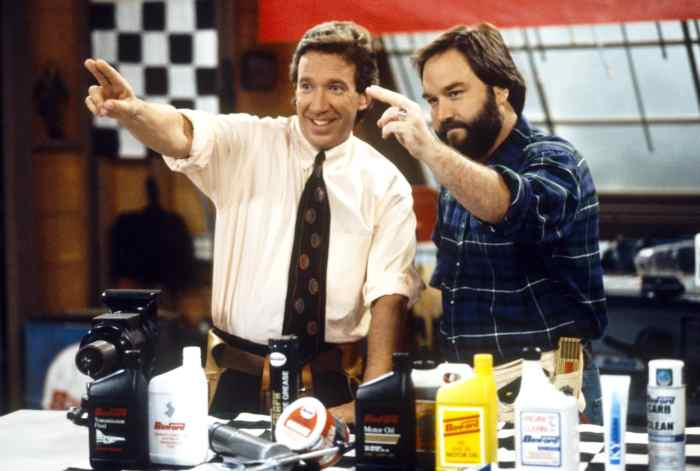 Are We Getting A 'Home Improvement' Revival?