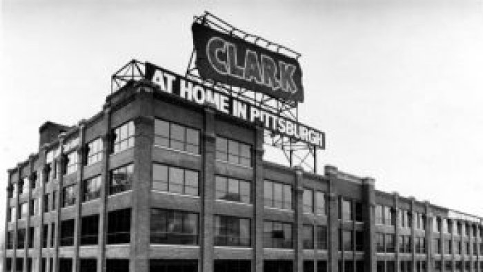 D.L. Clark's candy company eventually exploded into something of a cultural movement in America and enjoyed wild popularity