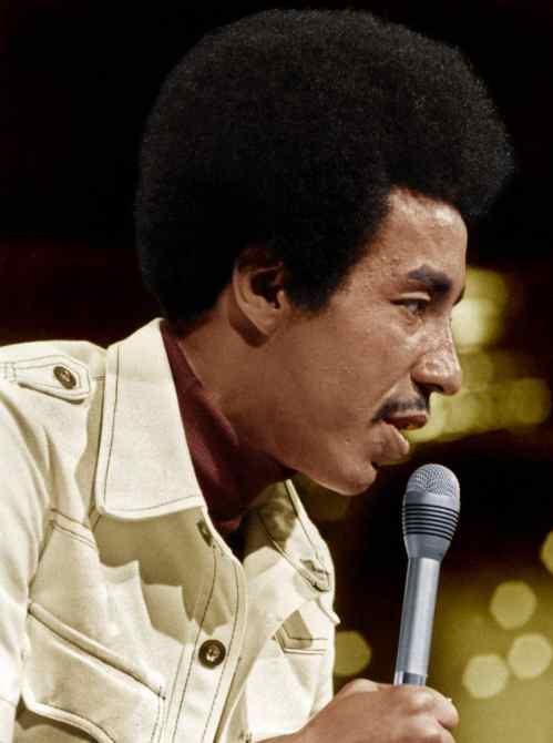 THE MIDNIGHT SPECIAL, Smokey Robinson, (Season 2, ep. 219, aired Jan. 18, 1974), 1972-81