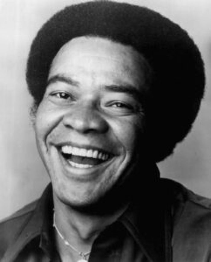 Singer Bill Withers