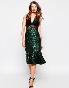 Sequin Mermaid Skirt BUY