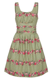 Green Angie Dress BUY
