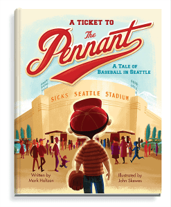 A Ticket to the Pennant cover