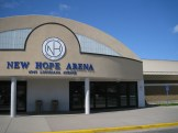 Case Study New Hope Ice Arena 7-12 Photo 1