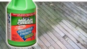 Mean Green Industrial Strength Cleaner & Degreaser