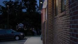Milton Inn with LED lighting