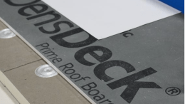 DensDeck Prime Roof Boards have been enhanced by Georgia Pacific
