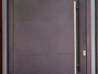 Heroal universal design door