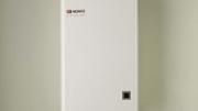 Noritz Eco-TOUGH NRC661 tankless water heater