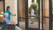 Detex Automatic Swing Door System AO
