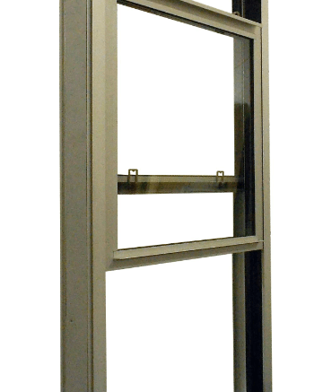 Kawneer's Traco division's AA5450 Series Window
