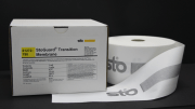 Sto Corp.'s StoGuard Transition Membrane, a flexible air barrier membrane