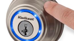 Kwikset's Kevo