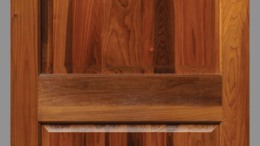The Lemieux Torrefied Collection of premium exterior wood doors was recently introduced by Masonite.