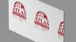 Atlas Wall CI Boards