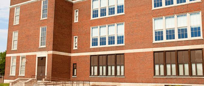 Houghton Academy, Buffalo, N.Y.