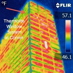 Thermolite's RetroWAL adds thermal comfort to single-pane windows.