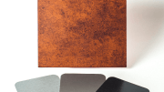 3A Composites USA has expanded its Alucobond aluminum composite material line with four new Alucobond naturAL colors.