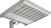 Cree Edge High Output (HO) LED luminaire series with TrueWhite Technology