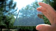 Energia using Wysips Glass from Sunpartner Technologies