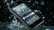Kyocera Hydro XTRM 4G LTE Android smartphone