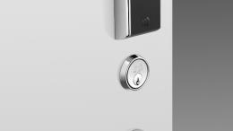 ASSA ABLOY's IN120 Wi-Fi lock