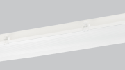 Columbia Lighting's LXEM LED Enclosed and Gasketed Fiberglass Industrial Luminaire