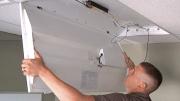 Orion Energy Systems' LED Door Retrofit (LDR)