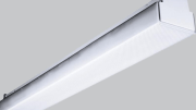 Columbia Lighting's LPT Premium Lensed Striplight