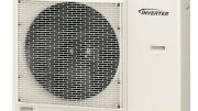 Panasonic Eco Solutions North America's SYSTEM 5 – Multi-Split Heat Pump