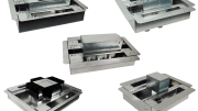Legrand has introduced seven Wiremold recessed and flush style floor boxes that have been evaluated, tested, and approved to meet and in most cases exceed UL Fire Classification requirements for a two-hour floor rating.
