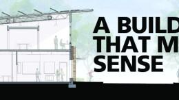 BuildSense's office