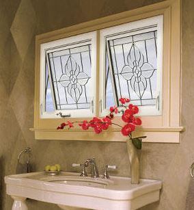 Hy-Lite operable privacy windows