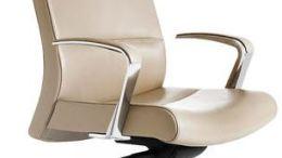 Stylex Insight Executive Chair