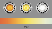 Ledzworld has announced its MR16 Chameleon LED lamp now has a CRI of 98.