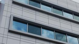 CENTRIA introduces the Intercept Modular Metal Panel Systems