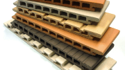 The NBK TERRART Light terracotta façade system from Hunter Douglas Contract