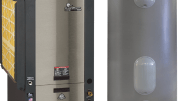ClimateMaster's Trilogy 45 Q-Mode variable-speed geothermal heat pump system